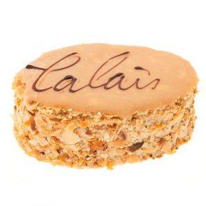 Gâteau appelé Le Calais